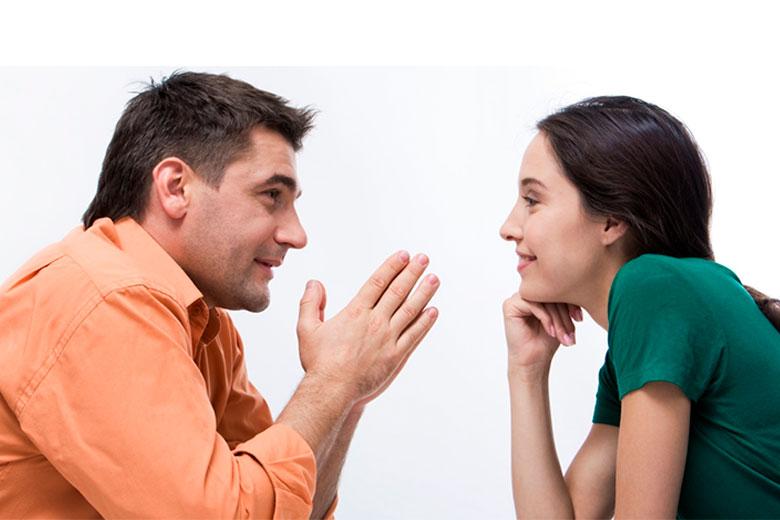 Активное слушание. Приемы активного слушания