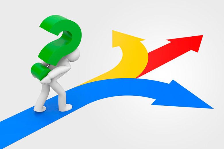 Альтернативные вопросы в продажах - выбор без выбора