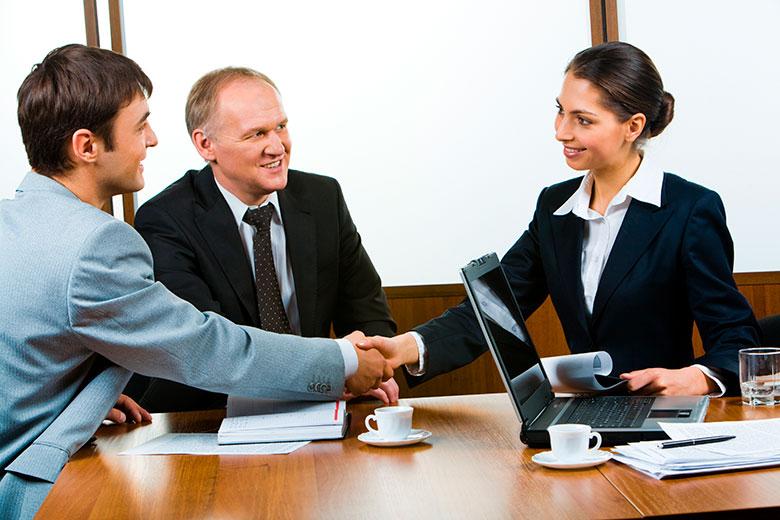 Приемы, способствующие установлению и поддержанию контакта