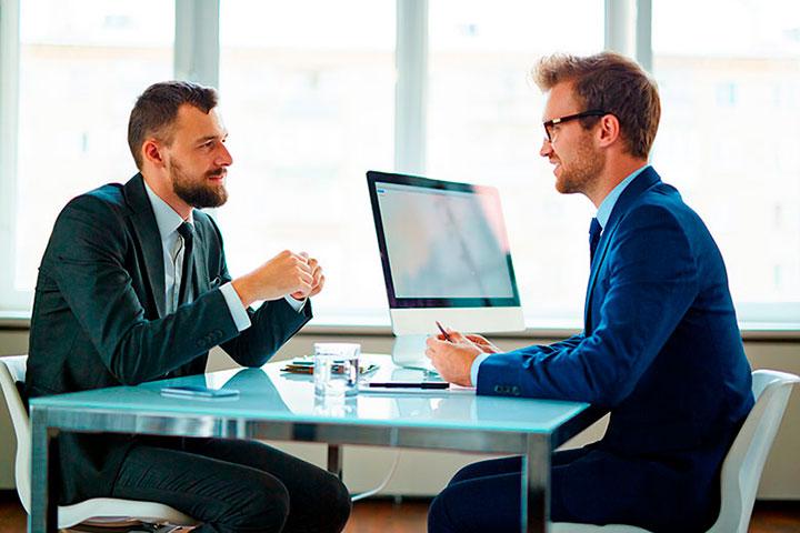 Определяем принципы общения