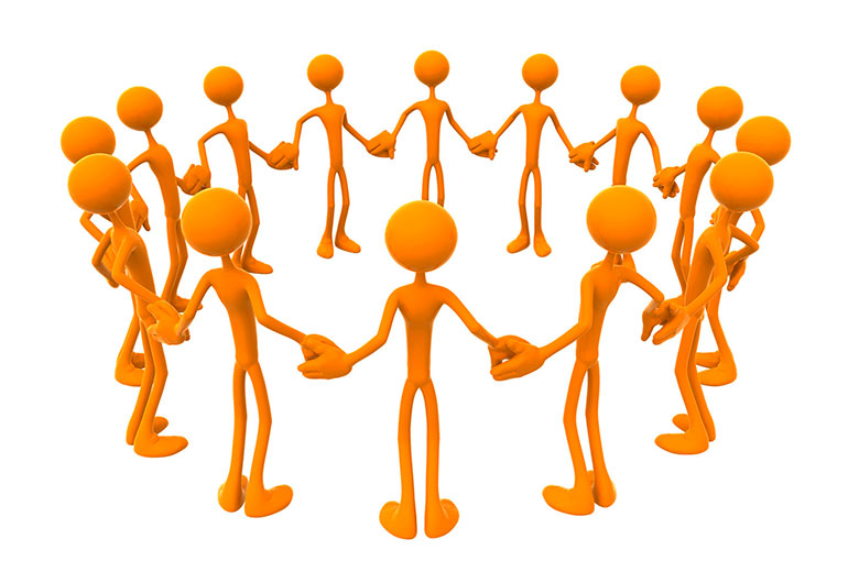 3 этап установления контакта: определяем принципы общения