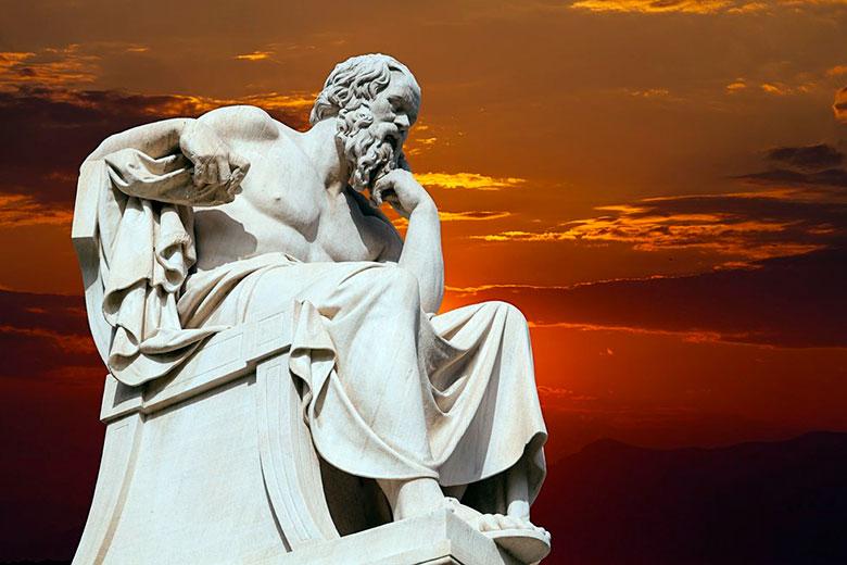Photo of «Прием Сократа» в продажах