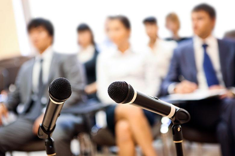 Photo of Правила публичного выступления. Как успешно выступить на публике?