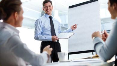 Презентация товара. Примеры из практики