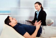 Как снимать психологическое напряжение