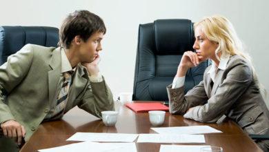 Психологические основы ведения переговоров