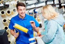 Классификации покупателей по типам личности и реакции на новинки