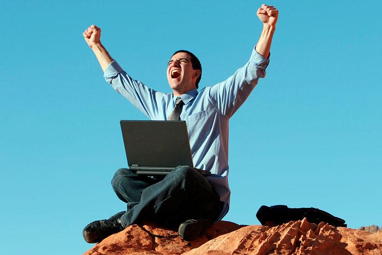 Как достичь успеха в бизнесе?