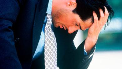 Причины неудач в бизнесе