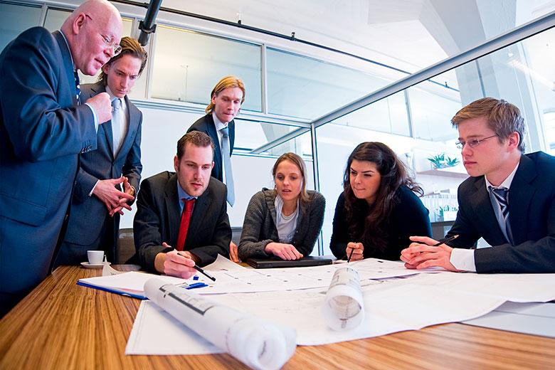 Как организовать встречу с клиентом