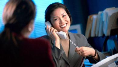 Планирование телефонного разговора с клиентом