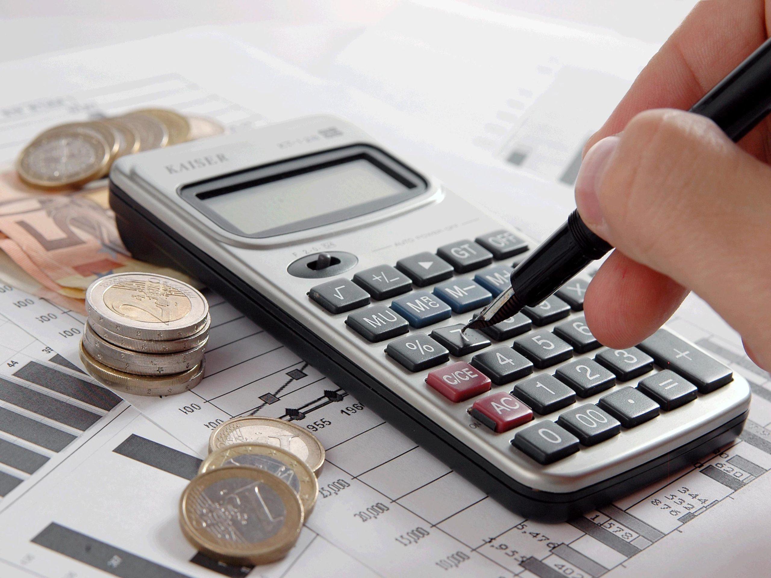 Порядок составления бюджета и контроль над его выполнением