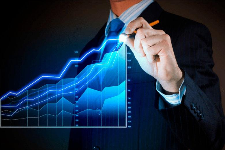 Источники данных для прогнозирования объема продаж