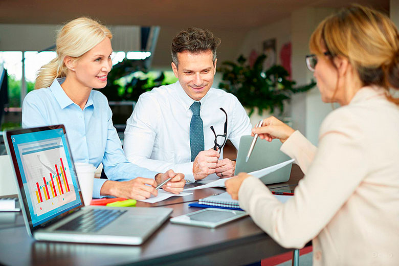 Стандарты работы с клиентами