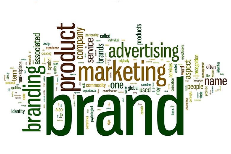 Торговая марка, товарный знак и бренд