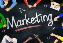 Основные понятия маркетинга