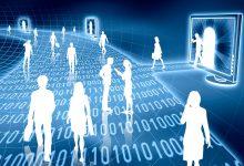 Продажи с использованием информационных технологий