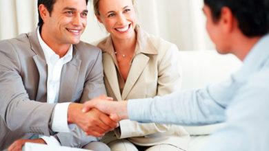 Как установить контакт с клиентом