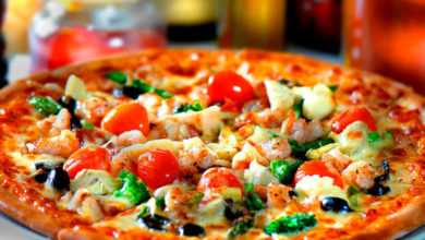 Как привлечь клиентов в пиццерию
