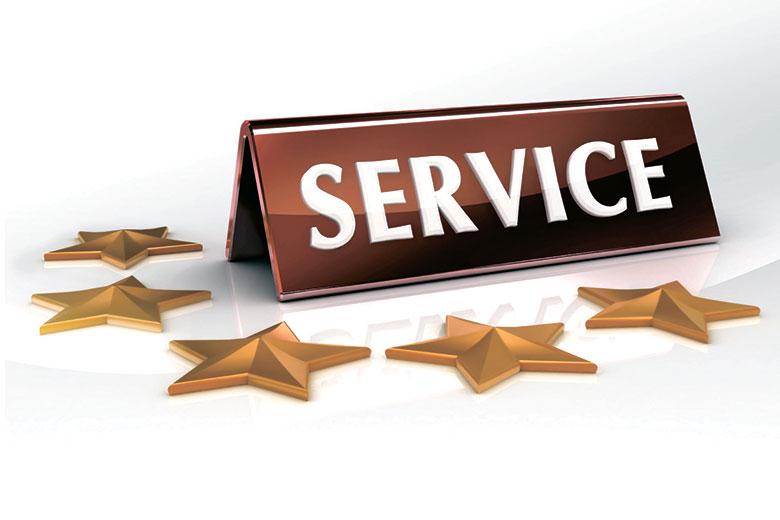 Функции и тактика сервиса