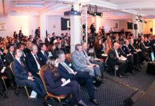 Аудитория на презентации