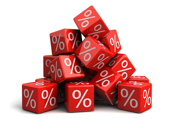 Зарплата продавца-консультанта на основе процента с продаж