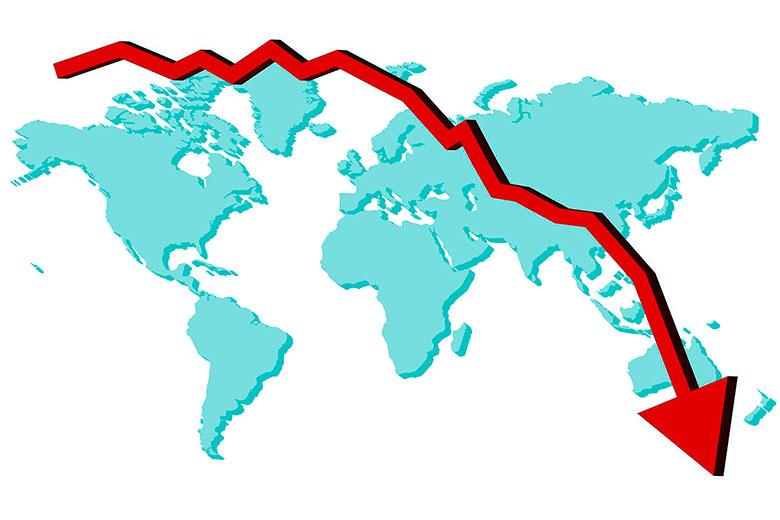 Как пережить экономический спад? 7 проверенных способов