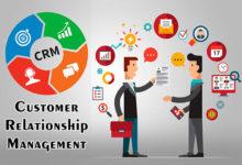 CRM-система для отдела продаж